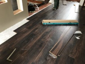 Laminate floor soltions in kenya