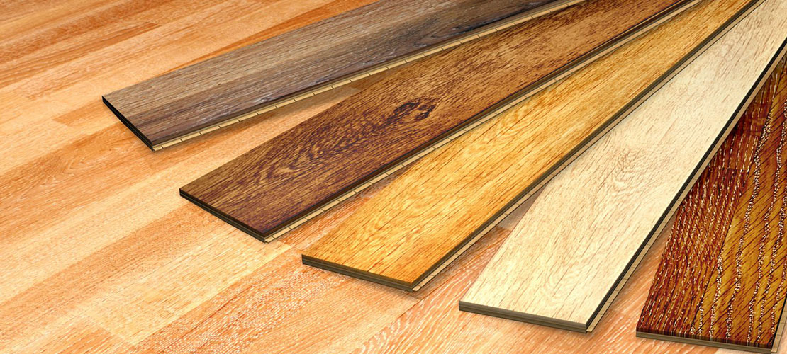 Laminate floor in kenya