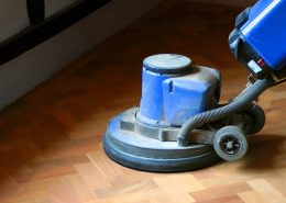 Wood floor sanding and Refinishing services