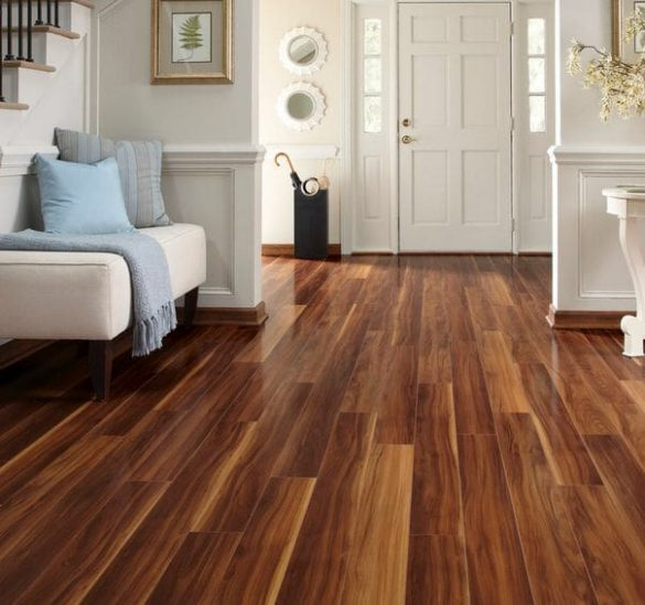 Laminate flooring kenya